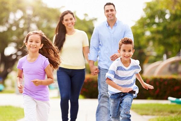 نقش و جایگاه فرزندان در خانواده چیست؟