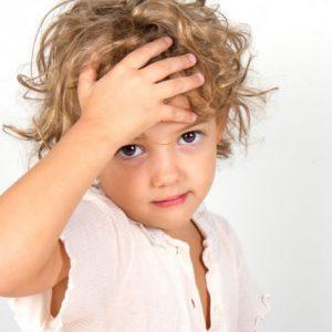 مهمترین دلایل سر درد کودکان چیست؟ 300x300 - مهمترین دلایل سر درد کودکان چیست؟