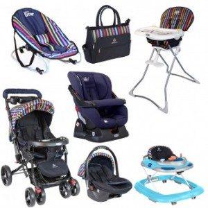 وسایل نوزاد 300x300 1 300x300 - راهنما خرید وسایل حمل و نقل برای سیسمونی نوزاد