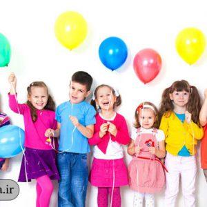39 972 300x300 - 10 مورد از آداب اجتماعی مهمی که باید به کودکان خود آموزش بدهید