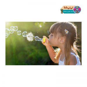 دسته حباب ساز مدل hubbel bubbel