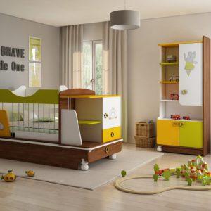 1036 300x300 - سرویس چوب نوزاد-نوجوان مدل کرگدن