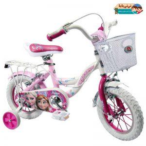 دوچرخه سایز 16 اپکس طرح فروزن