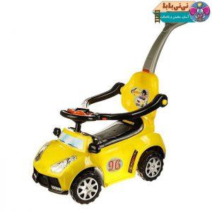 2611 300x300 - ماشین بازی سواری ارابه مدل Matis