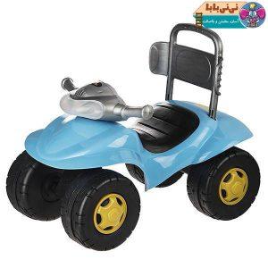 2620 300x300 - ماشین بازی سواری ارابه مدل X3