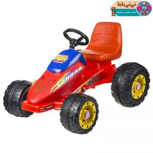 2631 300x300 - ماشین بازی سواری ارابه مدل Tondar