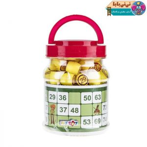 3226 300x300 - دبلنا bingo سایز1