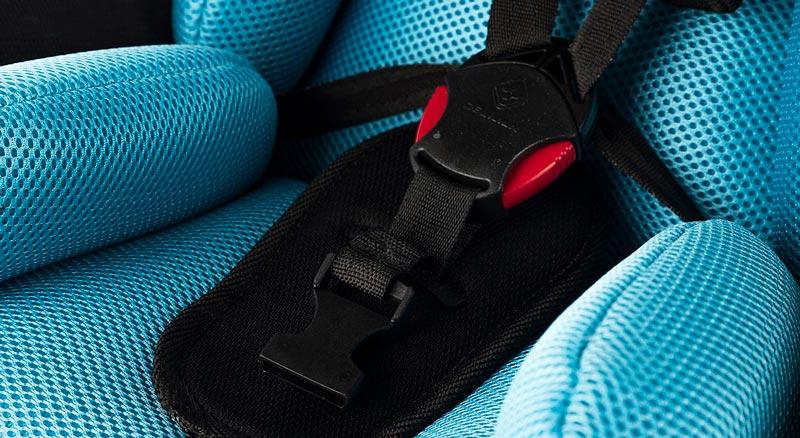 3252021 - صندلی خودرو دلیجان مدل Elite New