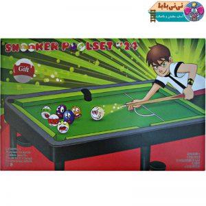 3255 300x300 - بیلیارد مدل  Snooker Poolset 24