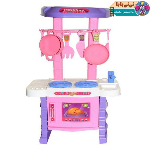 3257 600x600 - ست بازی آشپزخانه  baby cook مدل 2020