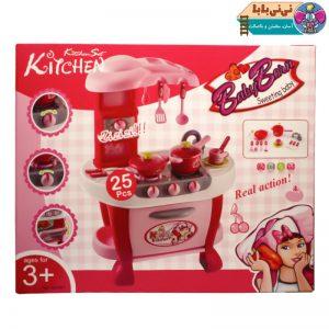 3346 300x300 - سرویس آشپزخانه kitchen set  مدل 25 تکه