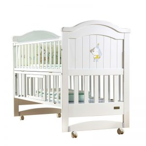 915 300x300 - تخت نوزاد مدل هانا