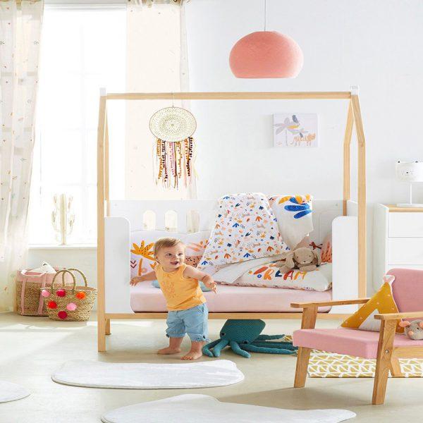 952 600x600 - تخت نوزاد مدل شایا