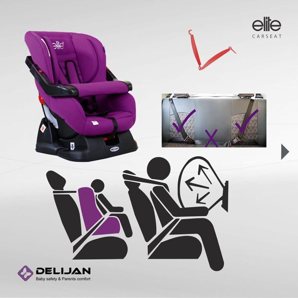 delijan.co 20201101 16 - صندلی خودرو دلیجان مدل Elite New