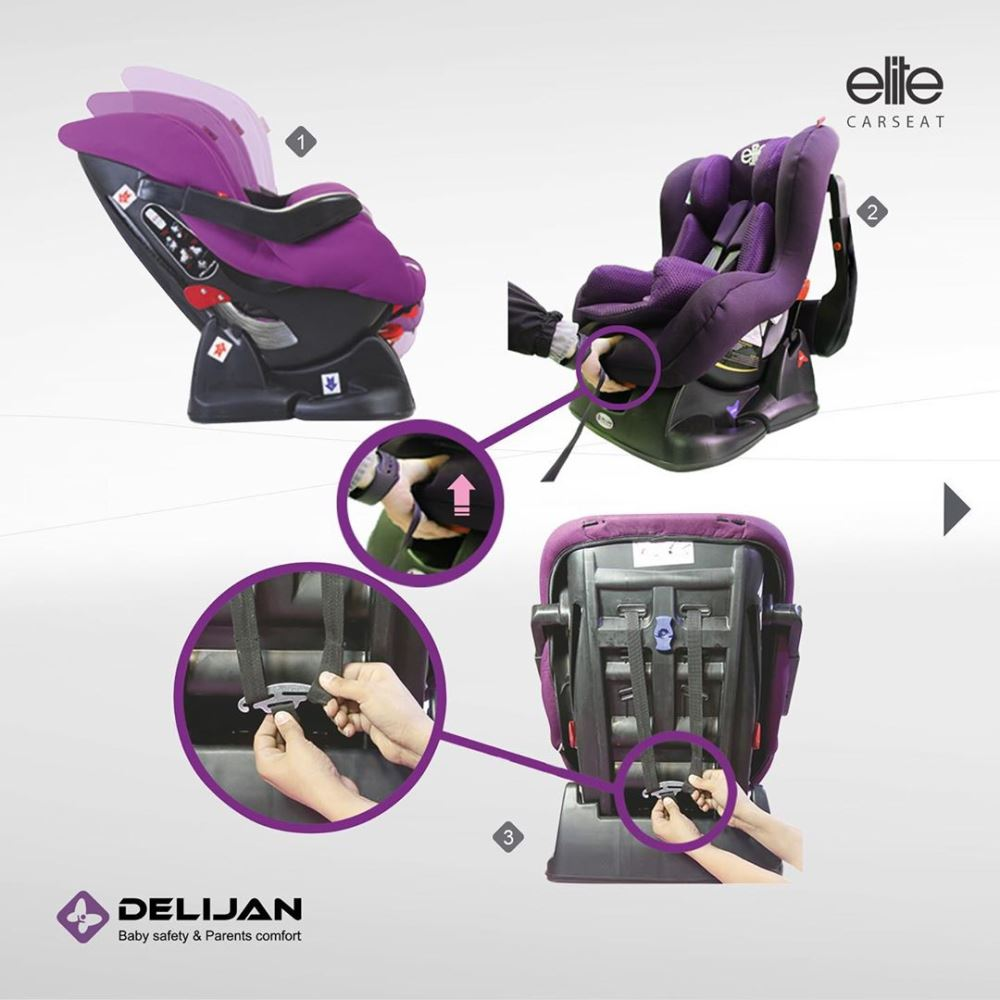 delijan.co 20201101 17 - صندلی خودرو دلیجان مدل Elite New