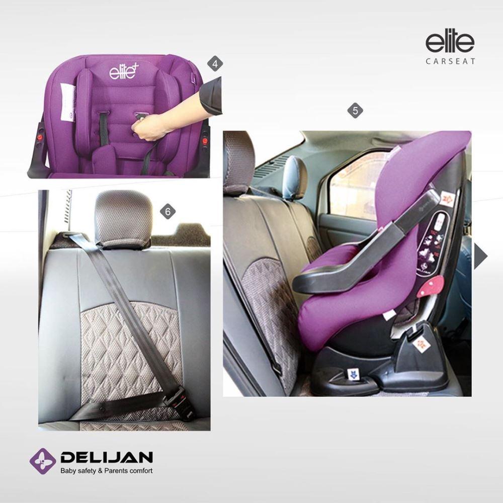 delijan.co 20201101 18 - صندلی خودرو دلیجان مدل Elite New
