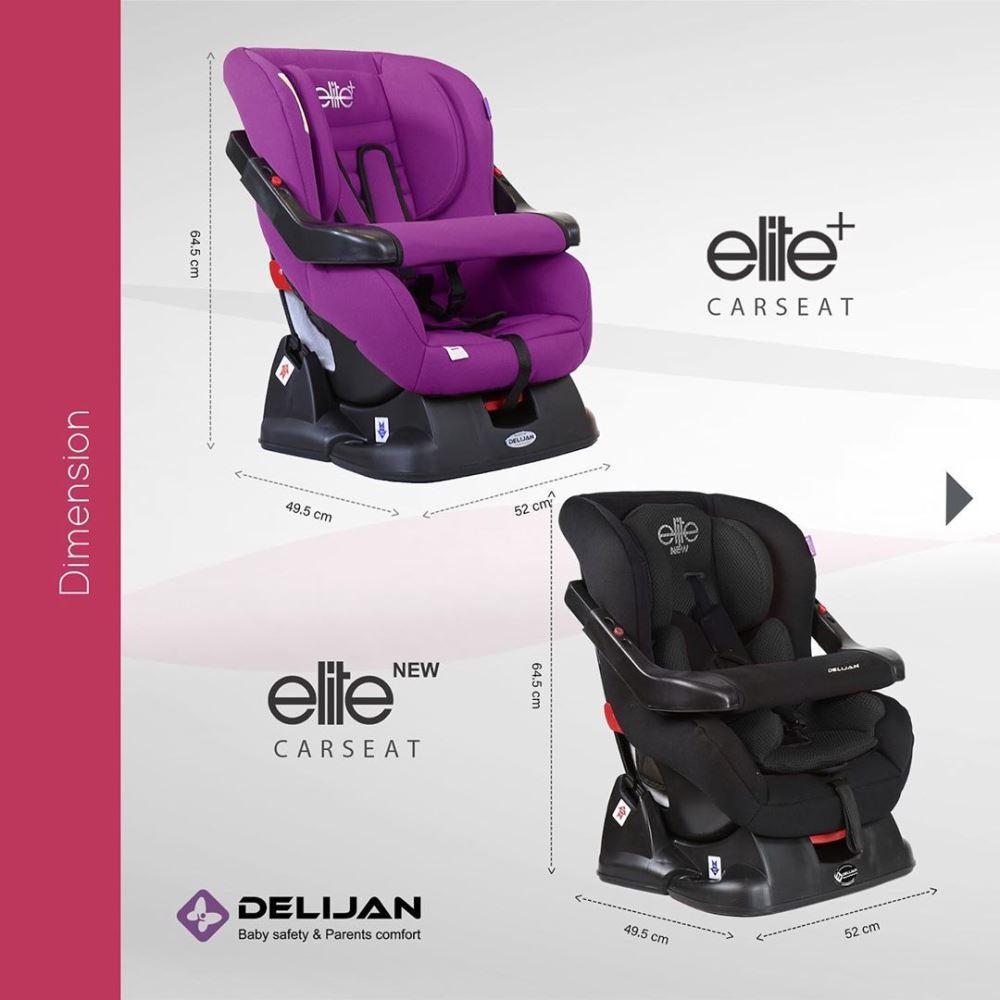 delijan.co 20201101 24 - صندلی ماشین دلیجان مدل الیت پلاس
