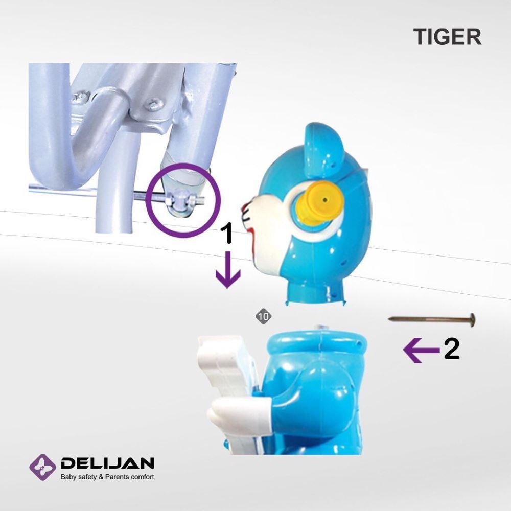 delijan.co 20201101 99 - سه چرخه دلیجان مدل Matador