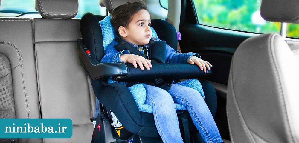 sandali mashin elite new tzr - صندلی خودرو دلیجان مدل Elite New