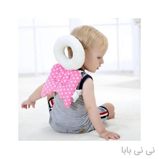 ضرورت وجود محافظ سر کودک در حفظ ایمنی نوزاد و کودک