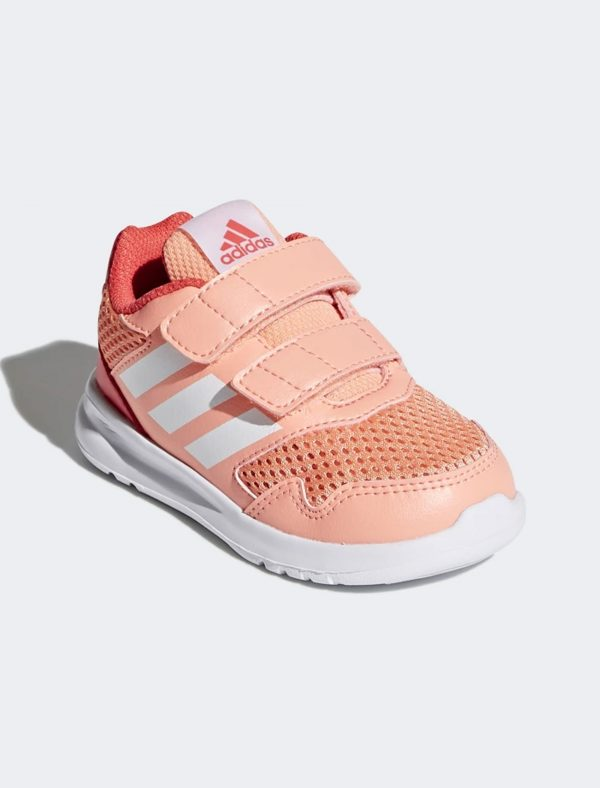 کفش دویدن چسبی نوزادی Altarun - آدیداس             |ویژه