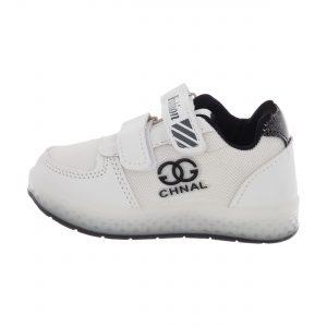 کفش راحتی چراغدار نوزادی کد 00022             |ویژه