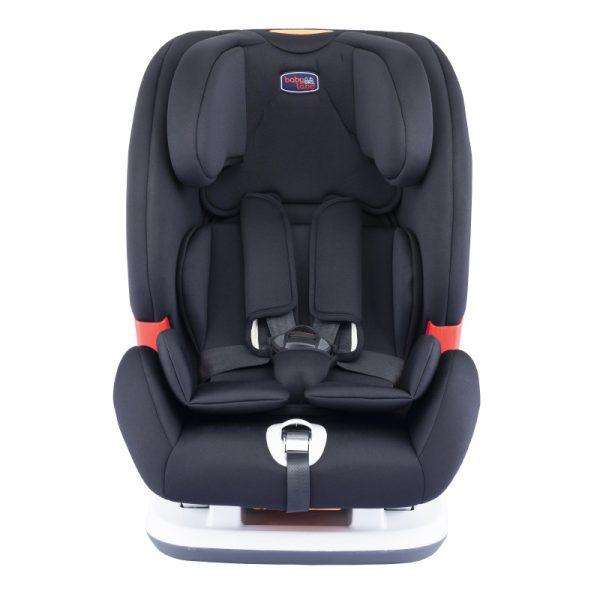 صندلی ماشین بیبی لند مدل کامفورت-مشکی