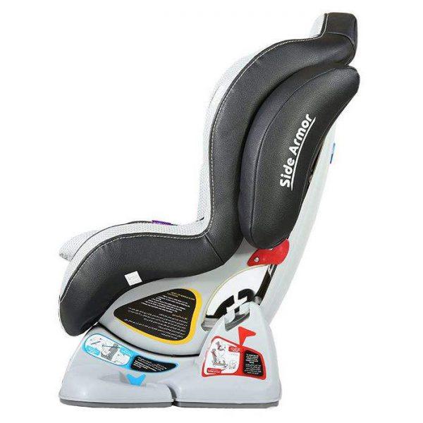 صندلی ماشین ایرتچ نقره ای