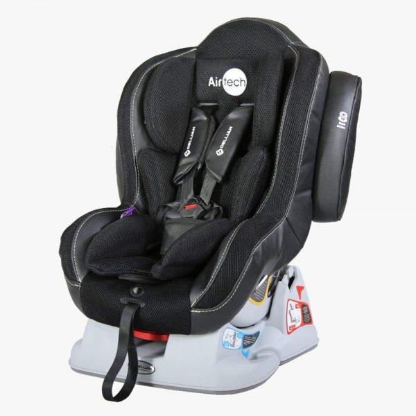 delihan car seat airtech model 6 600x600 - صندلی ماشین دلیجان مدل Air Tech